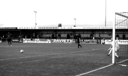 "Dulwich Hamlet & The Nebulous Concept Of The ""Football Hipster"""