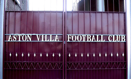 Aston Villa's Structural Issues
