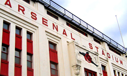 Podcast 175: Winning at Dominoes 6 – The Men Who Built Arsenal
