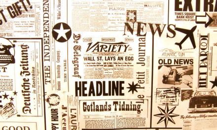 How Scotland's Football Press Rewrites Scottish Football History