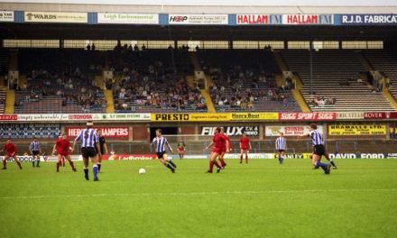 Hillsborough: Full Exposure Required