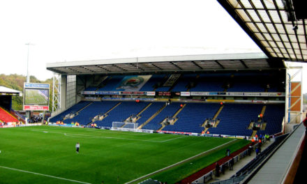 Football Shorts: An Ill-Timed Blackburn Rovers Jibe