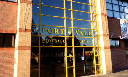 Port Vale Football Club: Under New Ownership