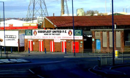 Ebbsfleet United: When Players & The Ownership Fall Out
