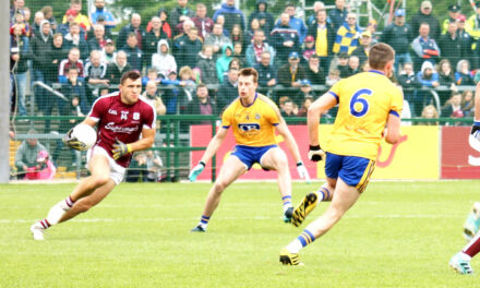 The GAA Championship: Kilkenny, Kings For A Day