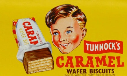 Fitba Week: Eyes Down For The Tunnocks Caramel Wafer Cup